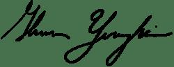 GYSignature
